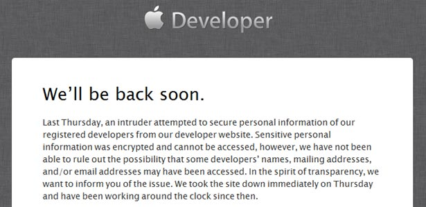 apple-developer-hacked