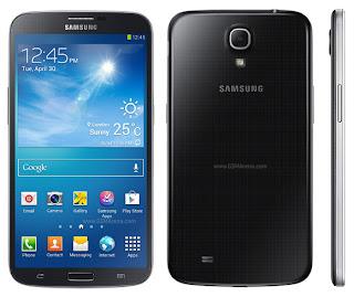 Samsung Galaxy Mega 5.8 I9152 - Spesifikasi, Review dan Harga