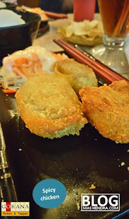 Gokana, Restoran Ala Jepang Dengan Harga Terjangkau - Blog Mas Hendra