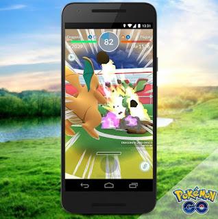 Second Pokemon Go Community Day Event