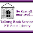 NH Talking Book Services