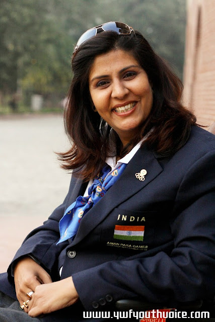 Deepa Malik won silver medal in 2016 rio paralympics creates history, Deepa Malik first Indian Woman to win medal at paralympic games