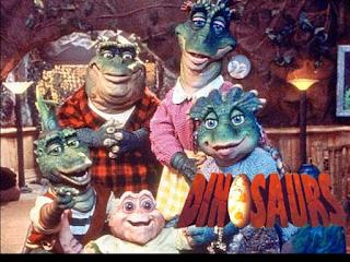 dinosaurios-no la mama-bebe dinosaurio