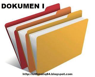 Download Dokumen 1 dan 2 KTSP Dan K-13 SD SMP SMA SMK