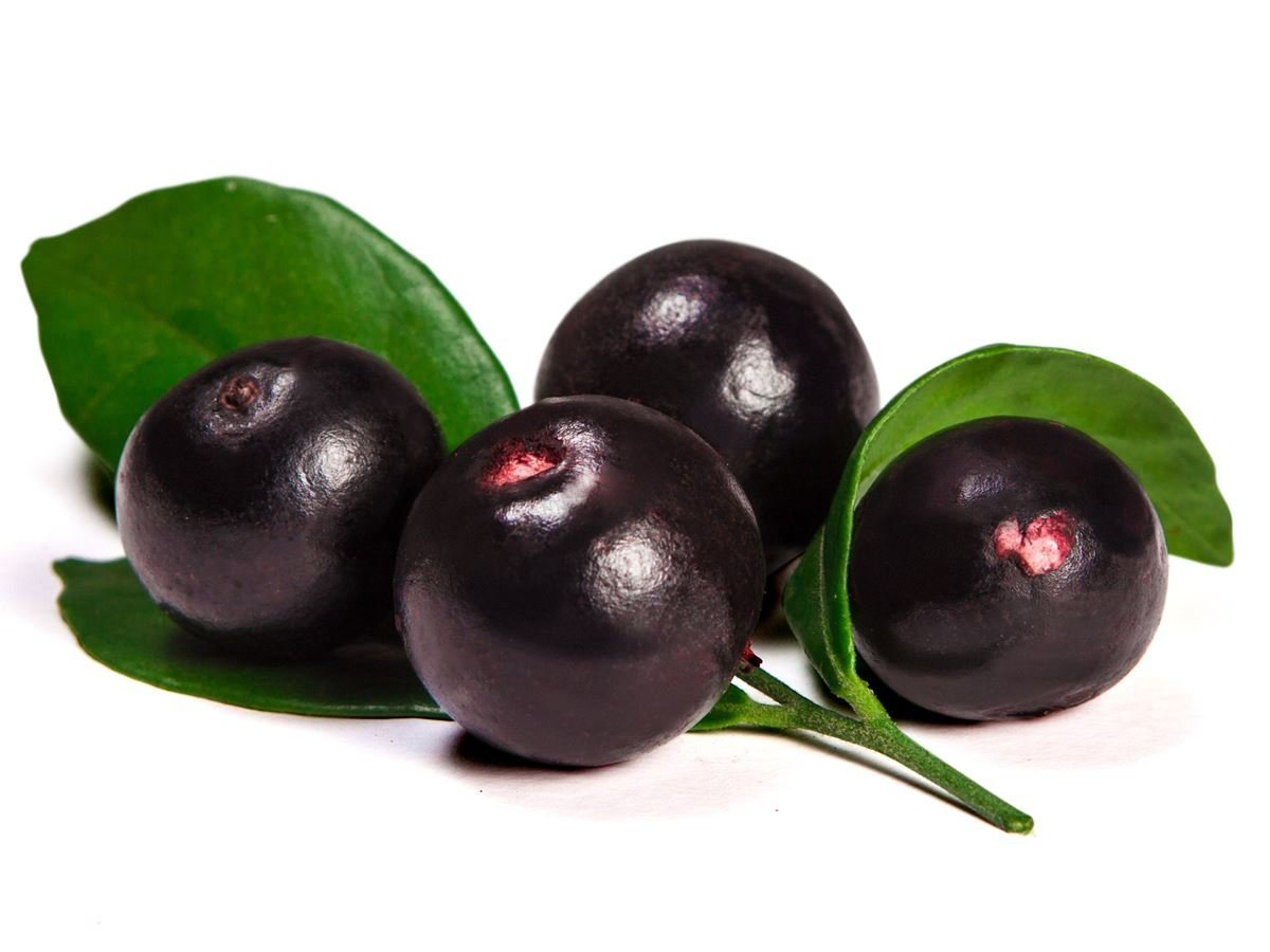 Is Acai Berry Good For Depression?