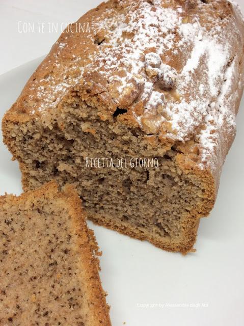 plumcake-farina-integrale