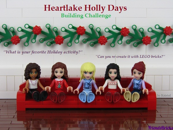 Heartlake Holly Days