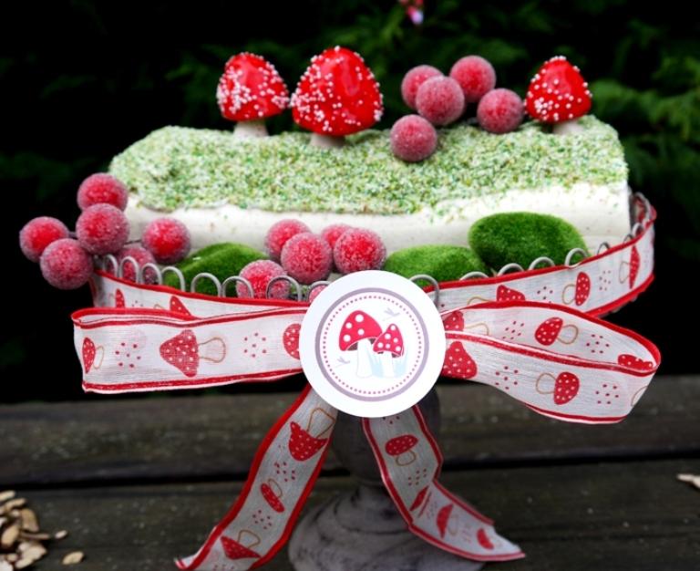 Little Red Riding Hood Birthday - BirdsParty.com