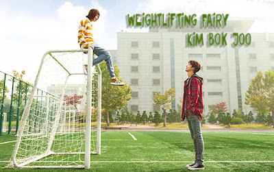 Drama Korea Weightlifting Fairy Kim Bok Joo