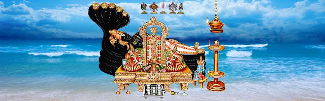 Image Credit : srirangam.org