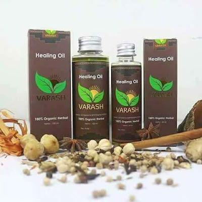 Obat Varises Alami Menggunakan Produk Minyak Varash