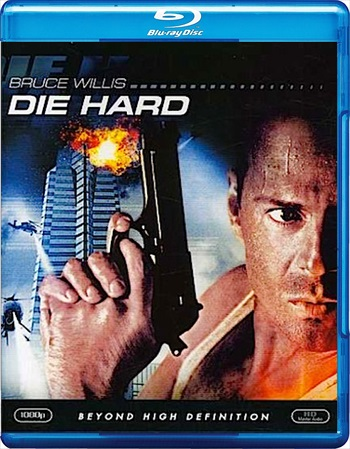 Die Hard 1988 Dual Audio Hindi Bluray Download