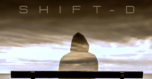 "SHIFT-D ""Battle On Your Own"" 2015"