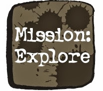 Mission Explore: Will you take up the challenge?