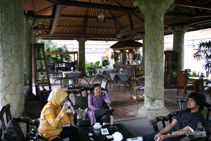 agung rai museum of art arma ubud