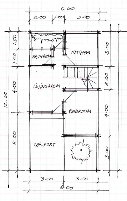1st floor plan of home image 14
