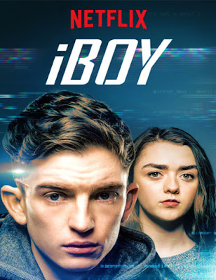 iBoy 2017 DVD Custom NTSC Sub