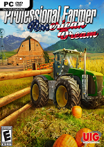 Profesional Farmers American Dream