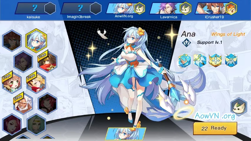 AowVN.org moba anime%2B%25282%2529 - [ HOT ] Moba Anime 2 - Light X Shadow | Android IOS - Game MOBA cực hay , đồ họa đẹp