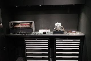 nepros museum360° ネプロス体感コーナー