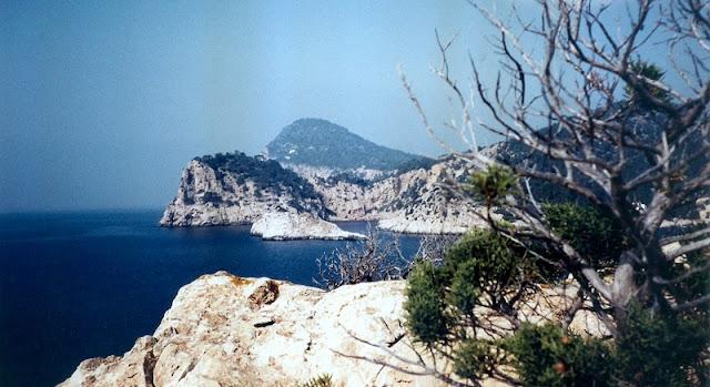 O que fazer no inverno em Ibiza