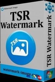 TSR Watermark Image Pro 3.5.8.1 x86/x64 - MULT