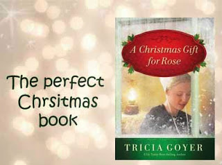 A Christmas Gift for Rose  {Reading List}