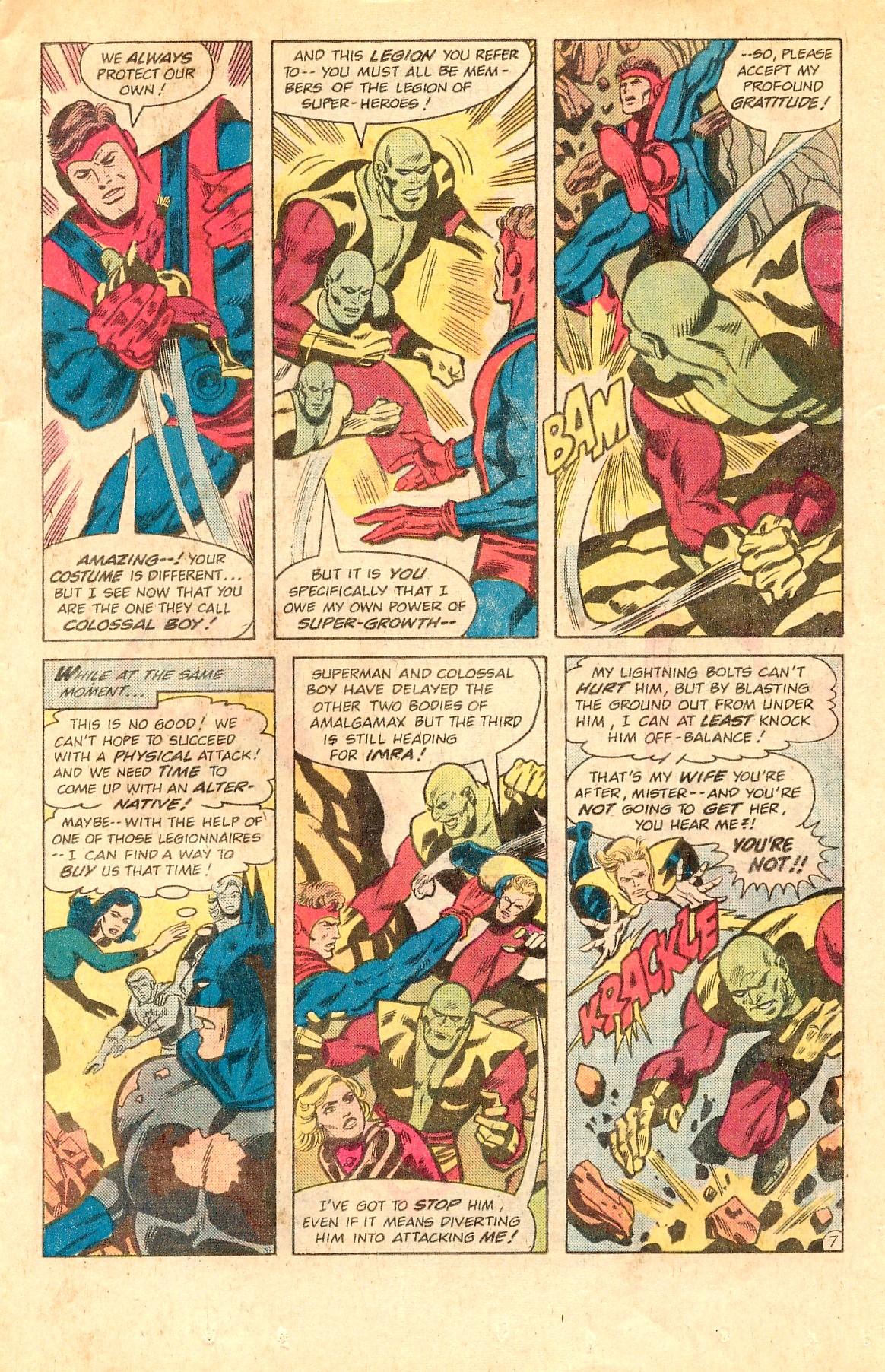 Read online World's Finest Comics comic -  Issue #284 - 11