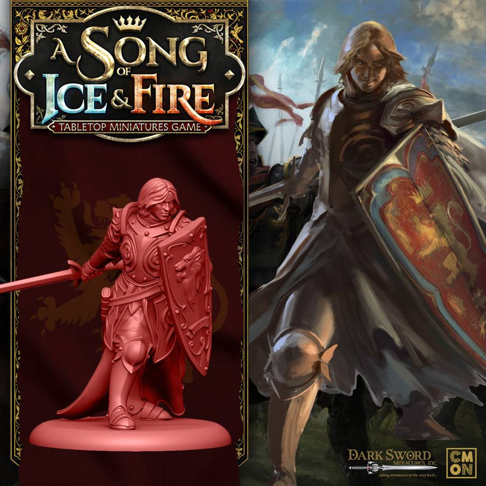 Tabletop Fix Cool Mini Or Not New A Song Of Ice And Fire Previews