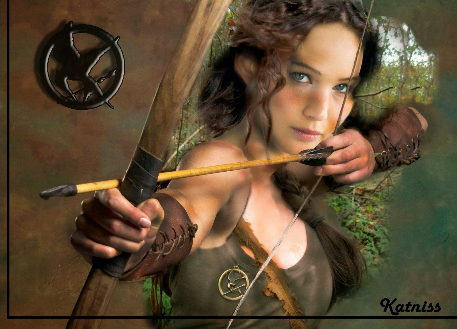 james d best was annie oakley the real katniss everdeen was annie oakley the real katniss everdeen
