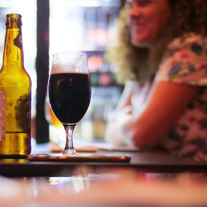 Showroom Trindade - Cervejas, petiscos e cocktails no Chiado