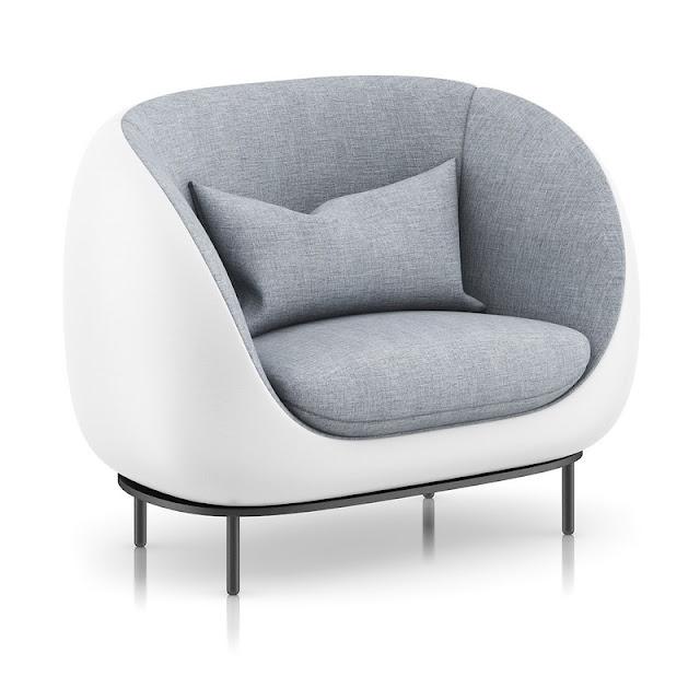 3D model free -  Modern Furniture_11