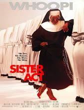 Sister Act (Una monja de cuidado) (1992)