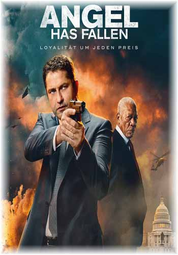 Angel Has Fallen 2019 HDCaM 720p