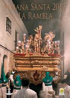 Semana Santa de La Rambla 2017 - Valentín Moyano