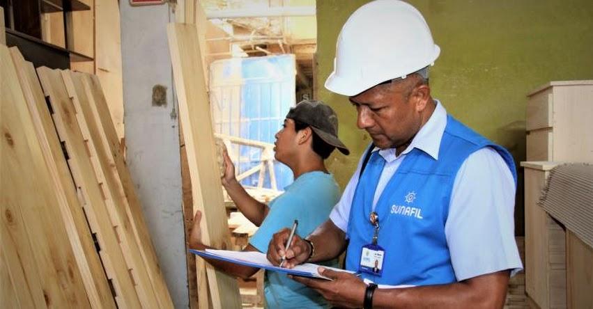 SUNAFIL orientará sobre seguridad laboral en colegios de zonas en emergencia - www.sunafil.gob.pe