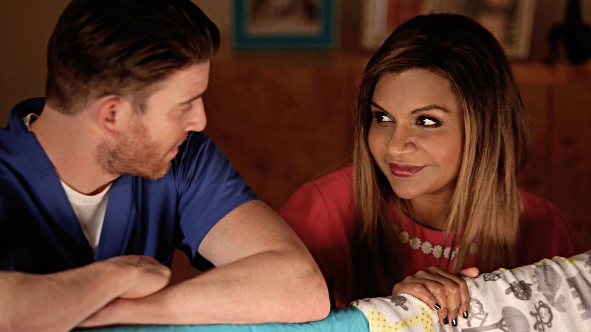 the mindy project season 4 episode 2 online free