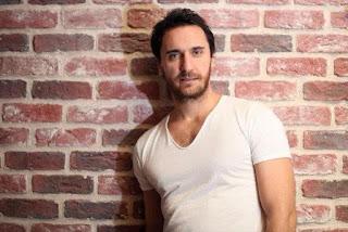 Biodata pemeran Mustafa Firat Celik