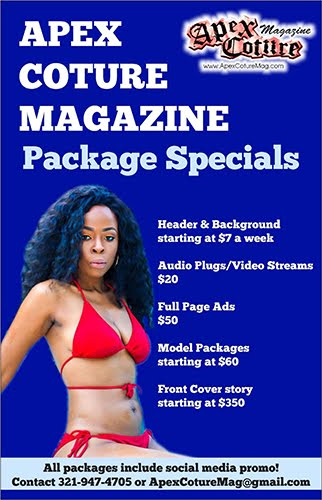 Package Deals!