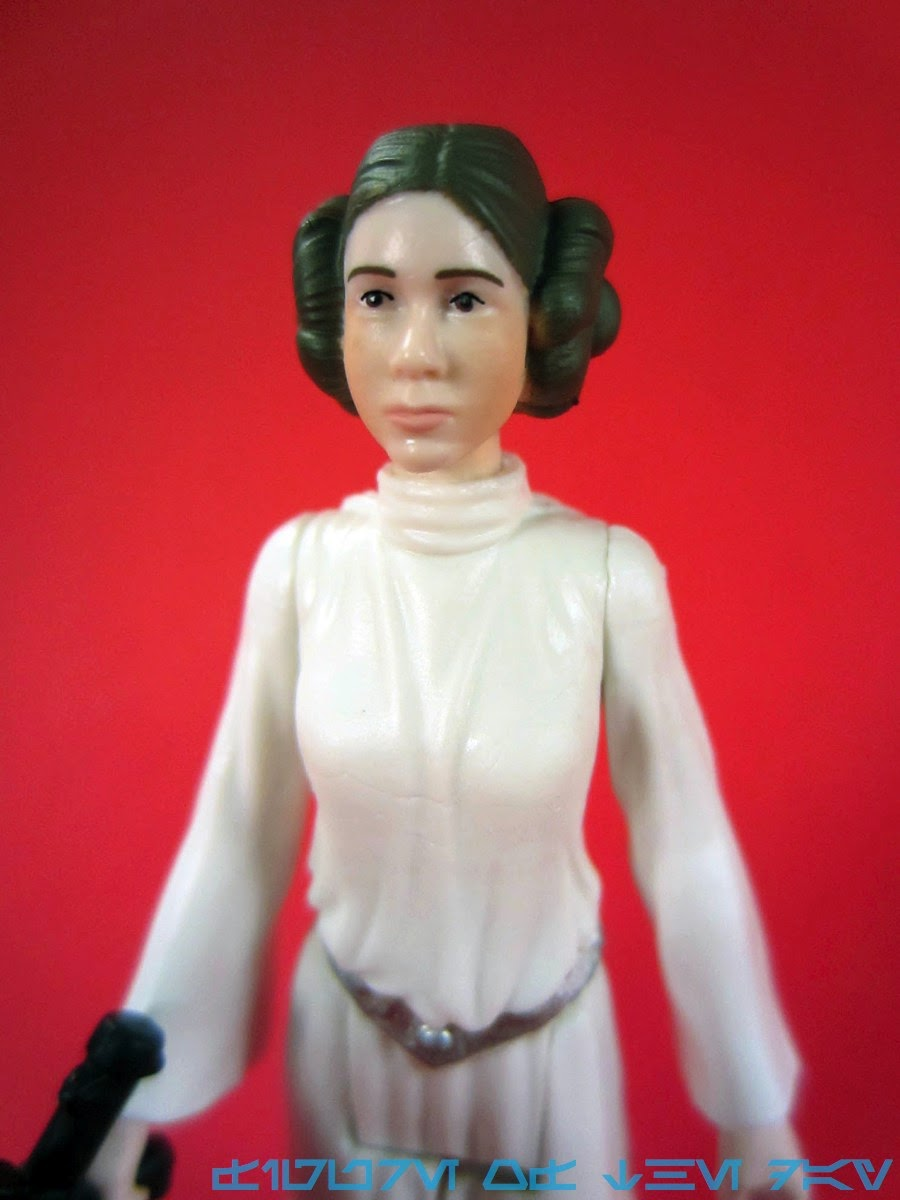 Galactic Hunter's Star Wars Figure of the Day with Adam ... How Old Is Princess Leia In Star Wars Rebels