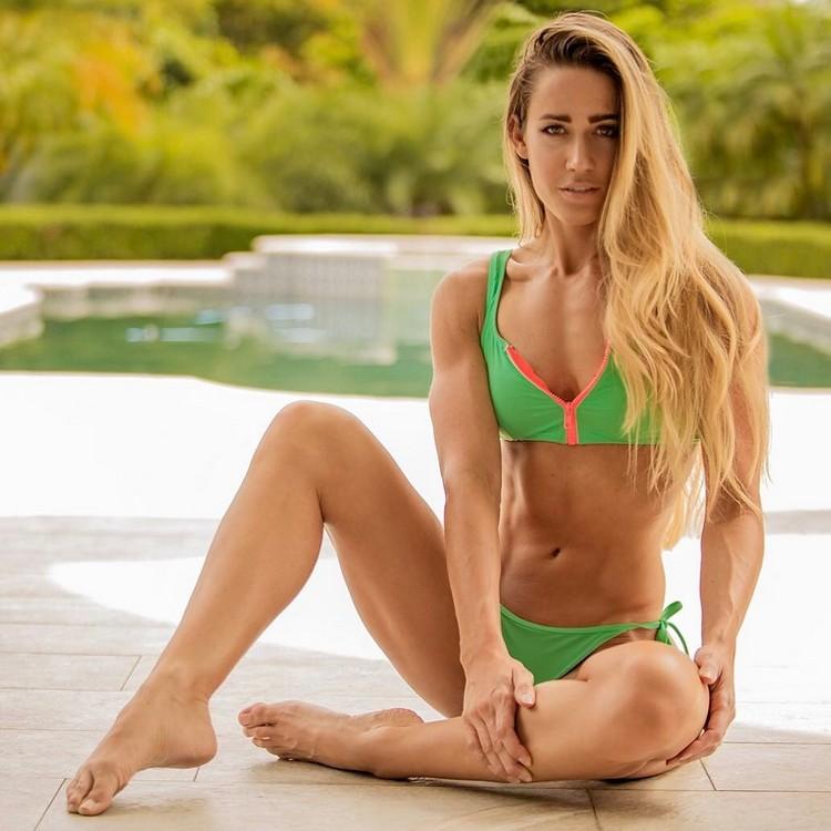 Valentina Lequeux personal trainer