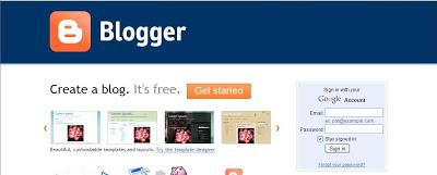 Remove Blogger Navigation Bar