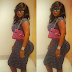 Daniella Okeke and her massive behind stun in new photo