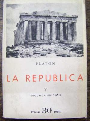 República de Platón.