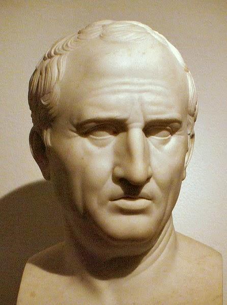 Marco Tulio Cicerón