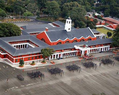 Interesting Facts about Indian Military Academy (IMA), Dehradun