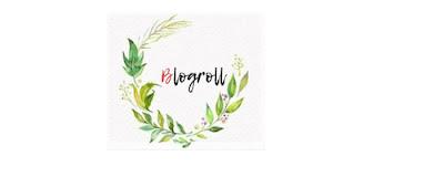 Blogroll blogroll