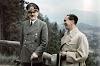 نظرية غوبلز (وزير الدعاية الألماني ابان حكم هتلر) في السيطرة على العقول