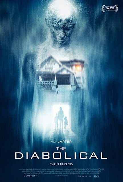 The Diabolical (2015) ταινιες online seires xrysoi greek subs