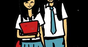 Hasil gambar untuk siswa baru